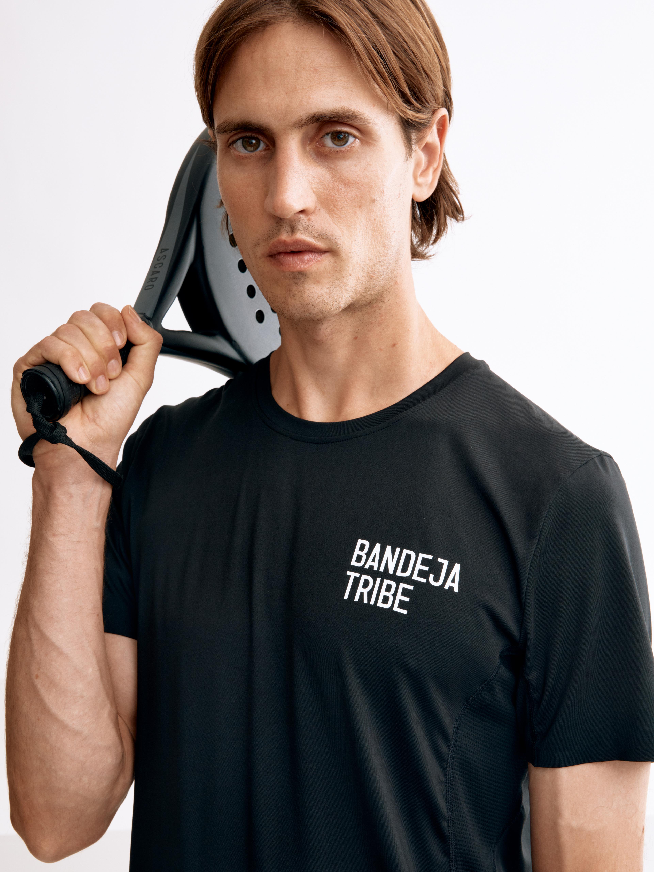 Knarrholmen padel t-shirt