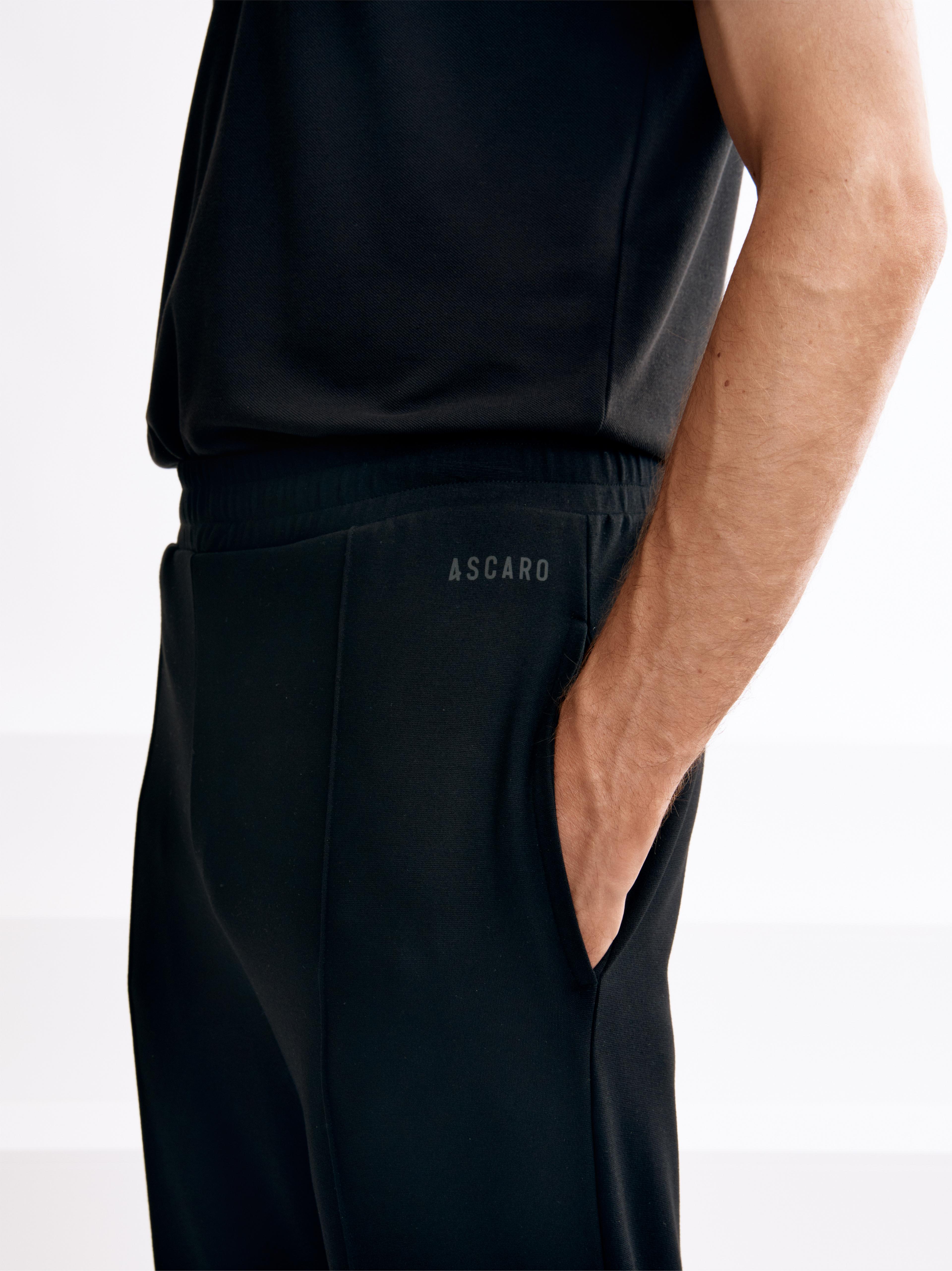 Grevie Men'S Padel Trousers