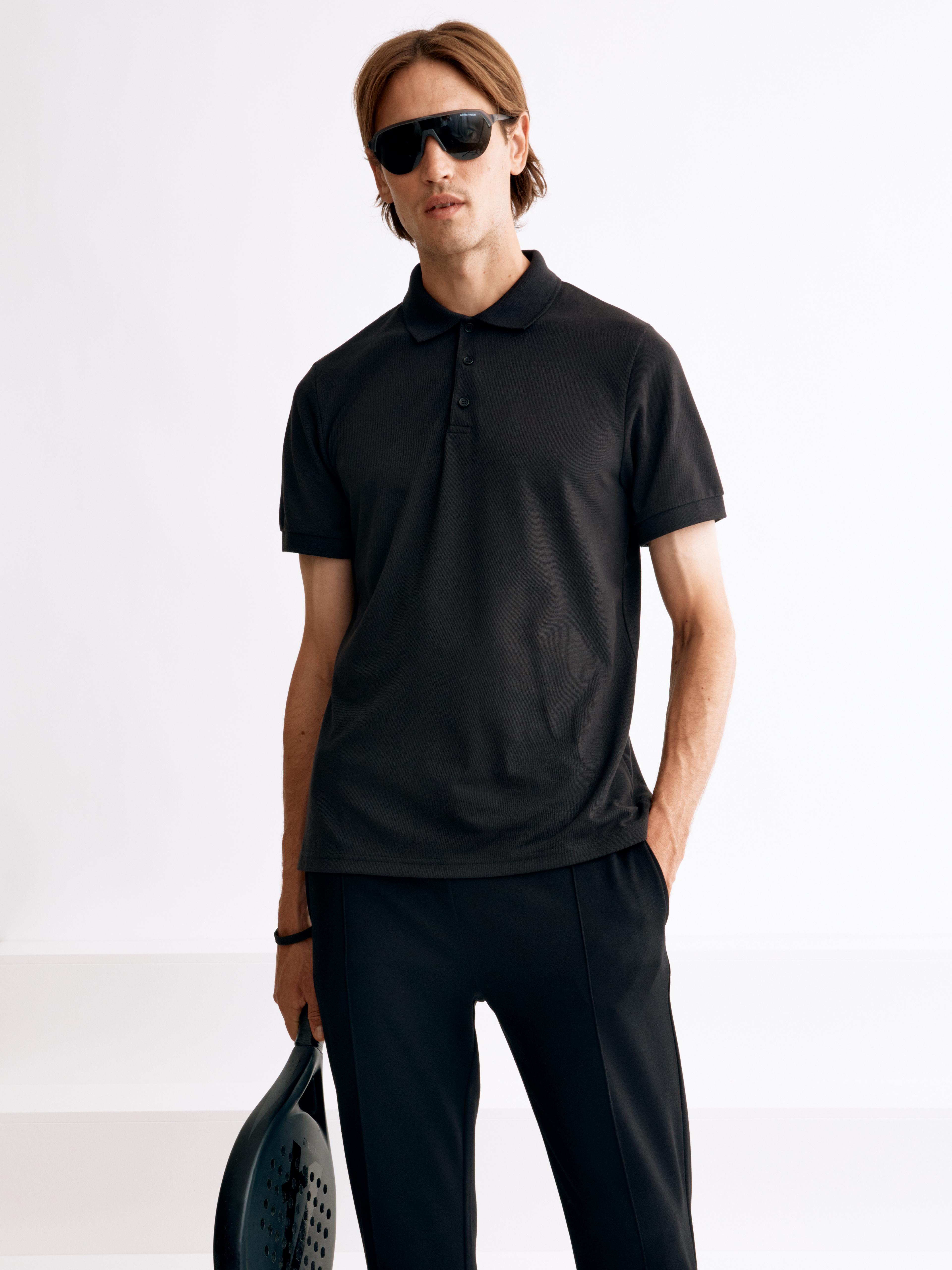 Vik Padel Polo Shirt