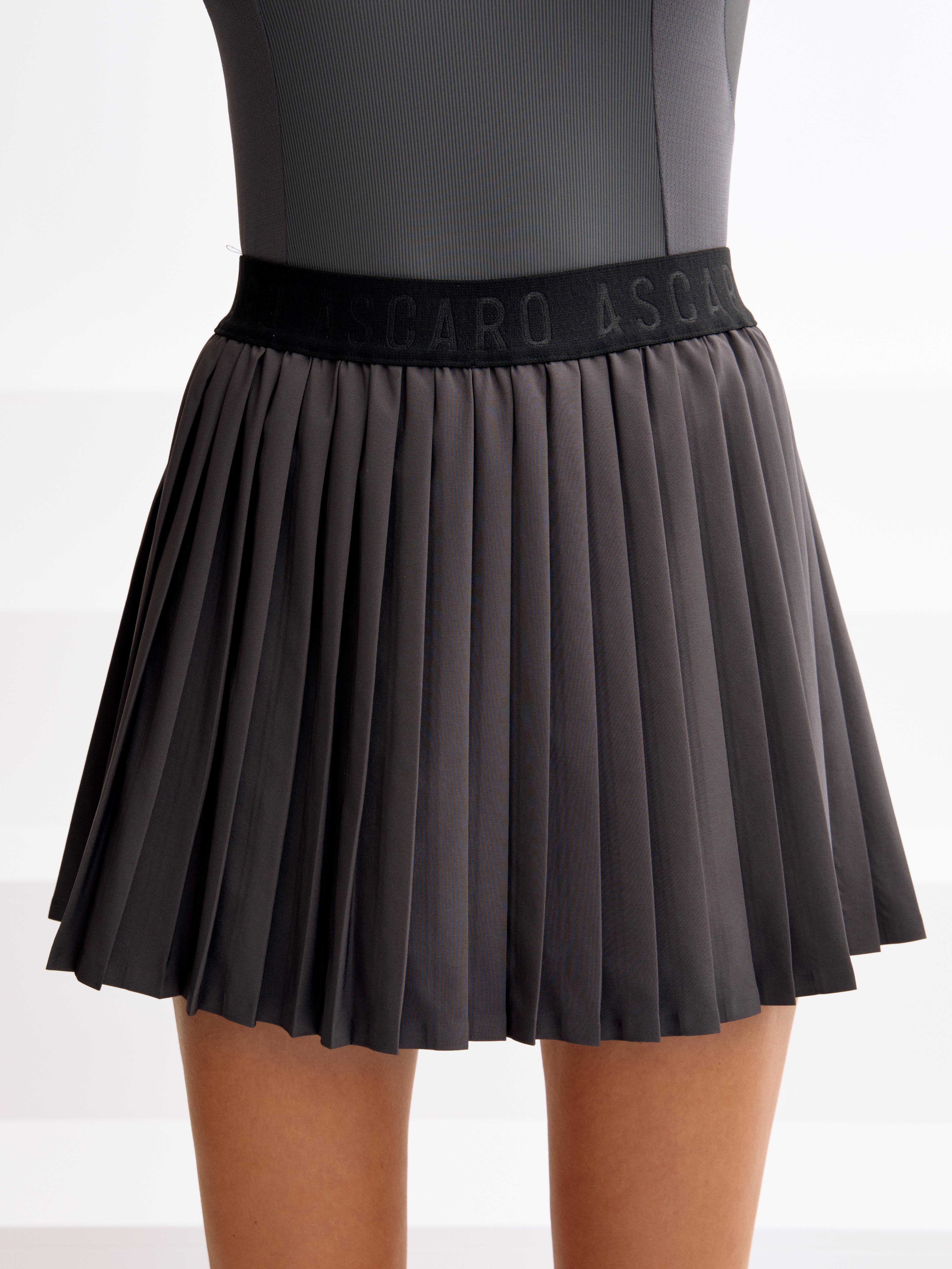 Jungfrusund padel kjol